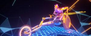 3D Phantom_Demo映像の画像